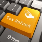 tax refund estimator