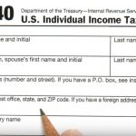 When to File Your 2016 Taxes and Extensions
