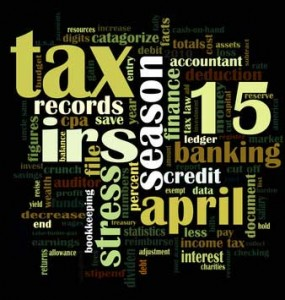 IRS Tax Refund Schedule Dates Cycle Chart