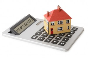 How to claim a homeowners mortgage interest tax deduction.