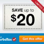 Get up to 35% Discount on H&R Block and TurboTax!