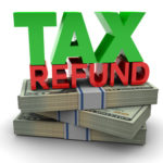 Tax Caster Tax Refund Calculator