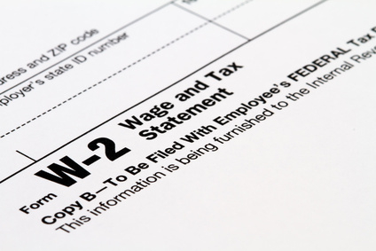 What To Do If You Ve Lost Your W 2 Form For 2018 2019