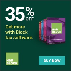 H&R Block Discount