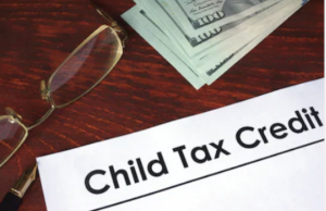 child tax credit eligibility