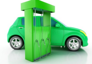 Are electric car tax credits available and how do they work?