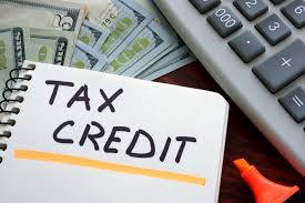 tax credit calculator