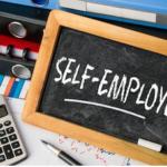 self employed calculator