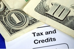 What is the Income Limit for the Child Tax Credit?